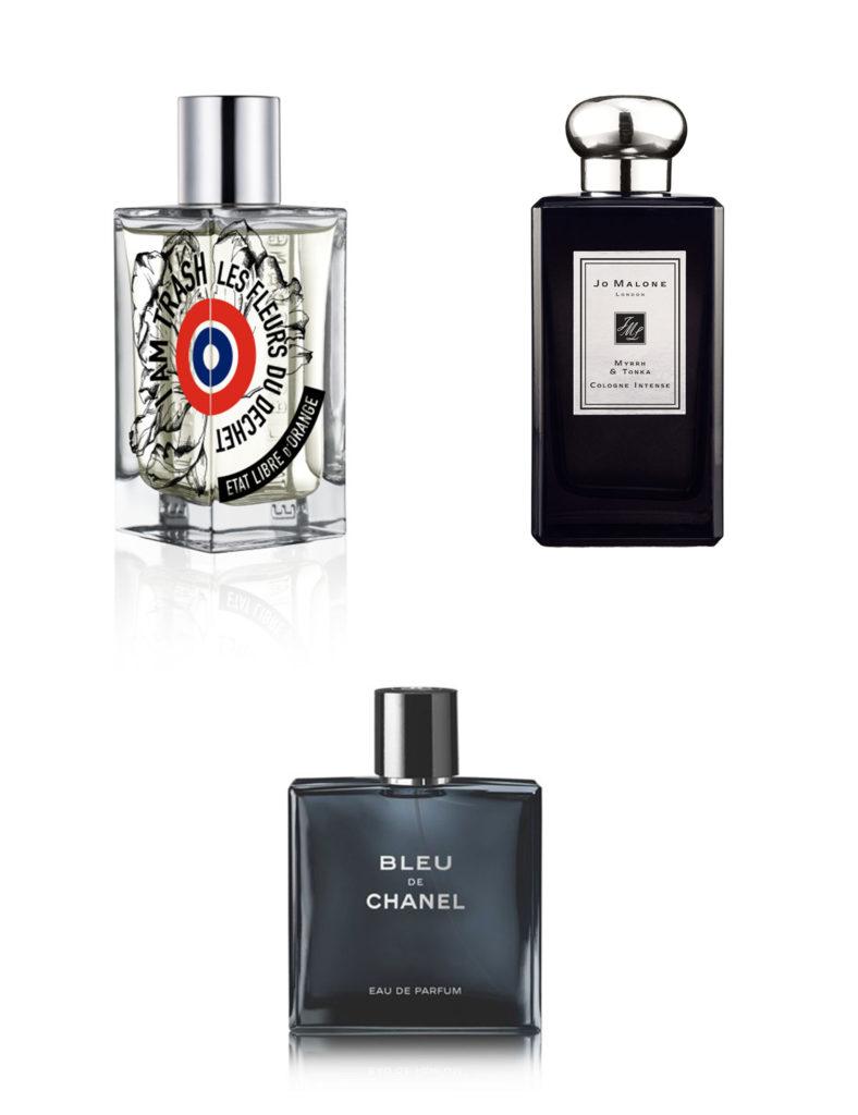 men perfumes