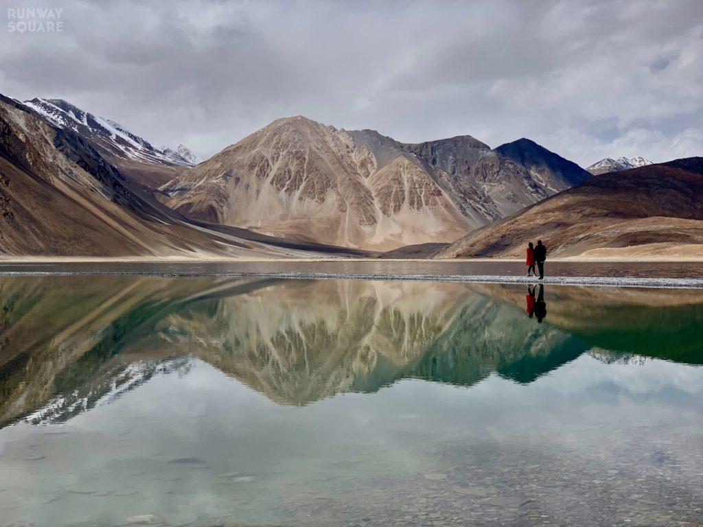Ladakh - Runway Square