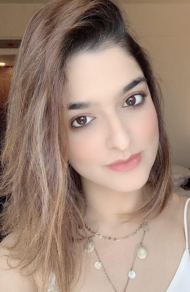 Lubna Mohsin
