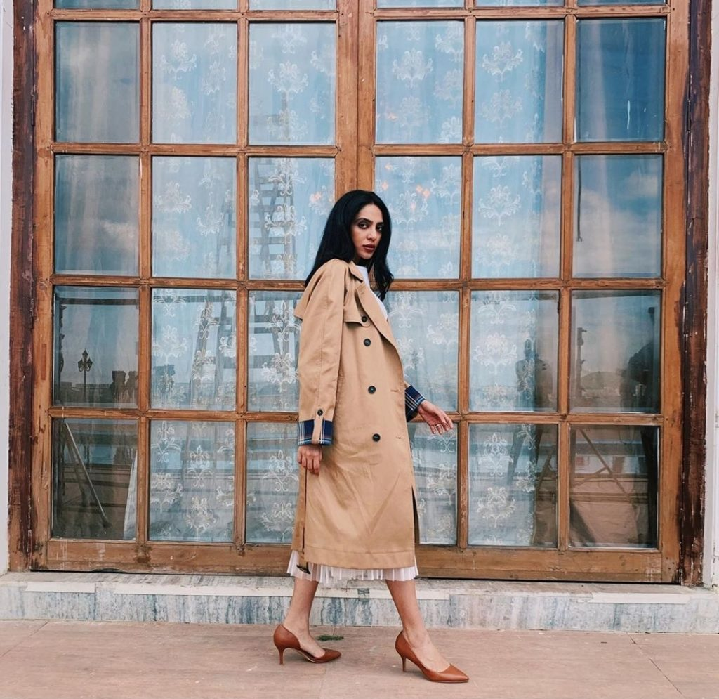 sobhita dhulipala wardrobe classics