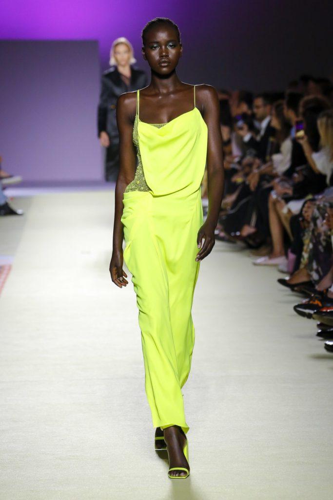 versace shades of green