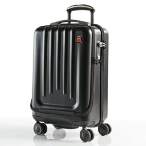 smart luggage planet traveller SC1