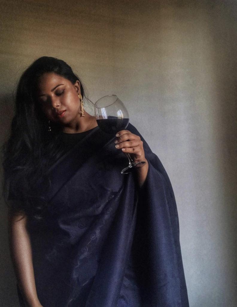 Priyanka Prasad Latte Files
