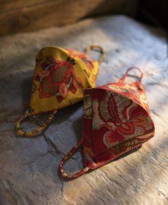 Torani cloth masks