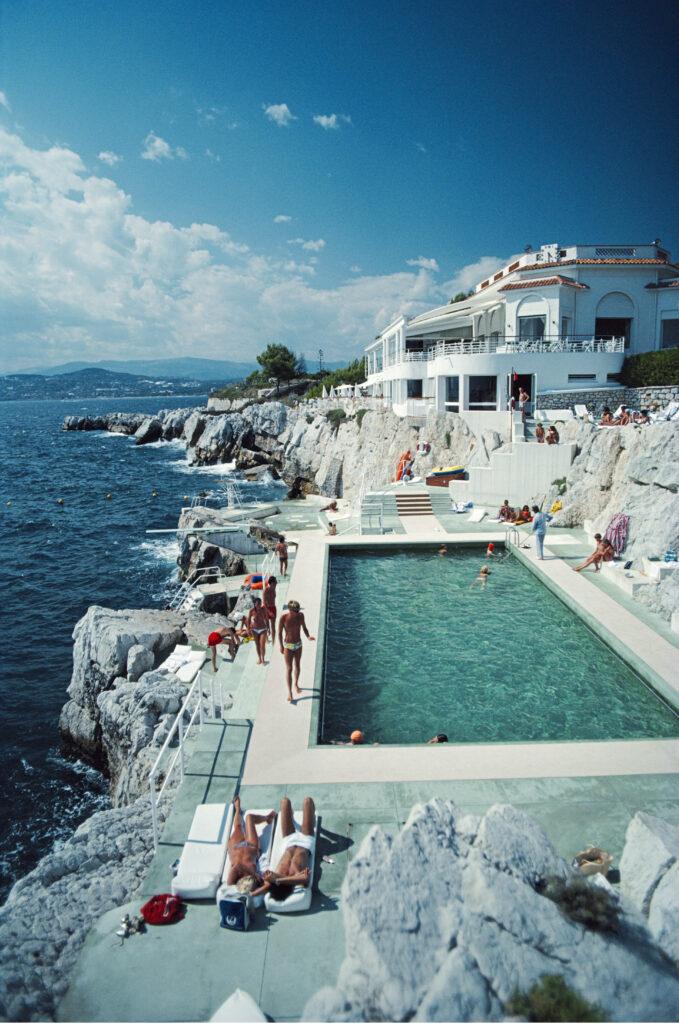 Louis Vuitton French Riviera