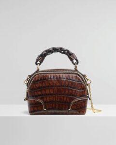 Chloe Mini Daria bags 2020