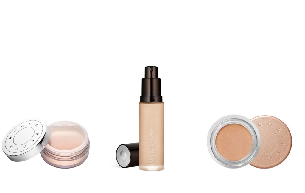 becca cosmetics india
