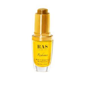 ras luxury oils vegan skincare