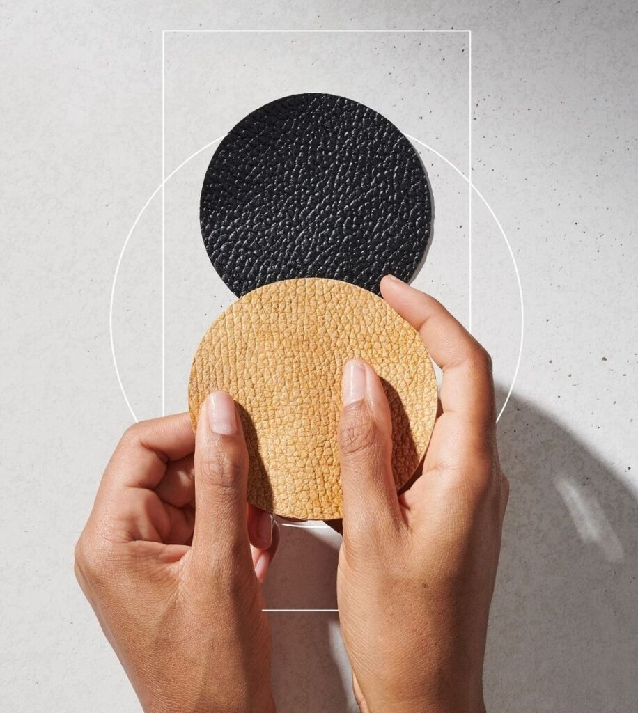 Mylo Bolt Threads sustainable textile