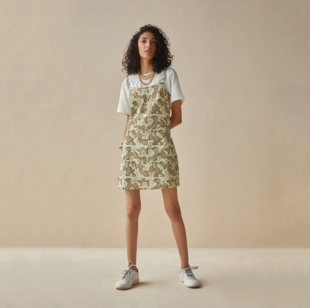 sustainable textile SUI hemp