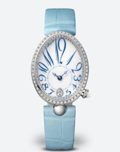 Breguet Reine de Naples 8918 fine watches