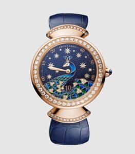 Bulgari Divas' Dream fine watches