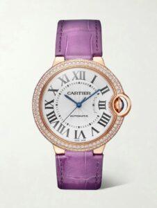 Cartier Ballon Blue de Cartier Automatic fine watches