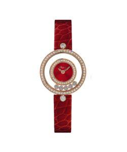 Chopard Happy Diamonds fine watches
