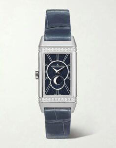 Jaegar-LeCoultre Reverso One fine watches